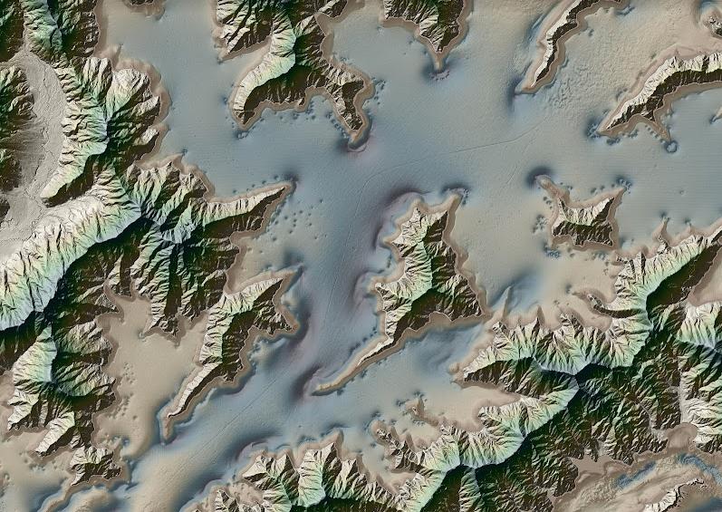 Image credit: Land Information New Zealand (LINZ).